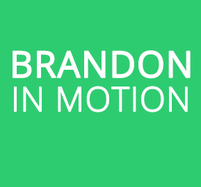 brandoninmotion