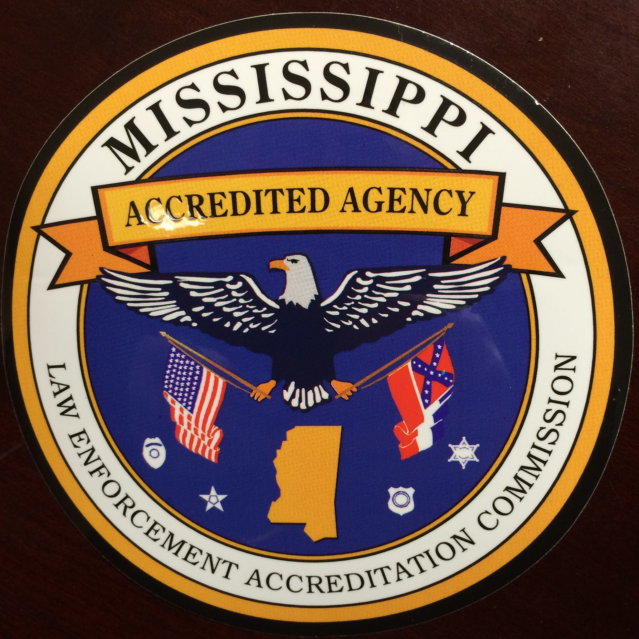On February 18, 2015, BPD received its accreditation from the MLEAC.